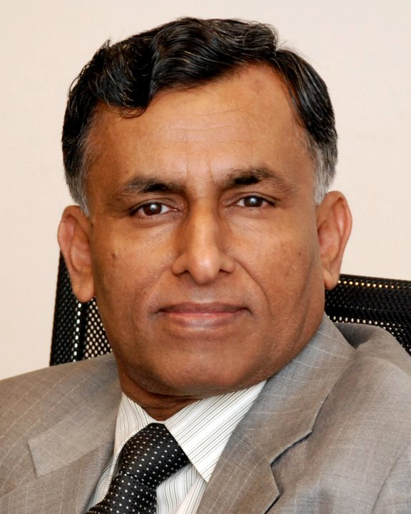 Dr. M. Gulam Hussain